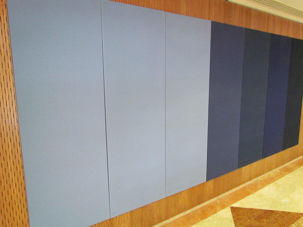 Acoustic Panel Tunesorber
