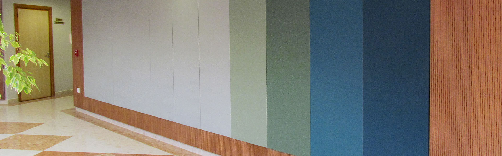 Acoustic Products   Acoustic Solutions